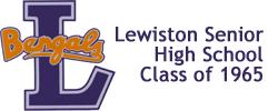 LHS Class of 1965